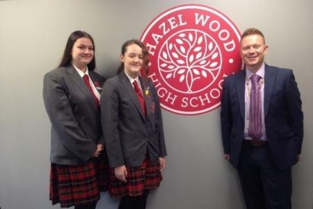 Hazel Wood High School News Thumbnail